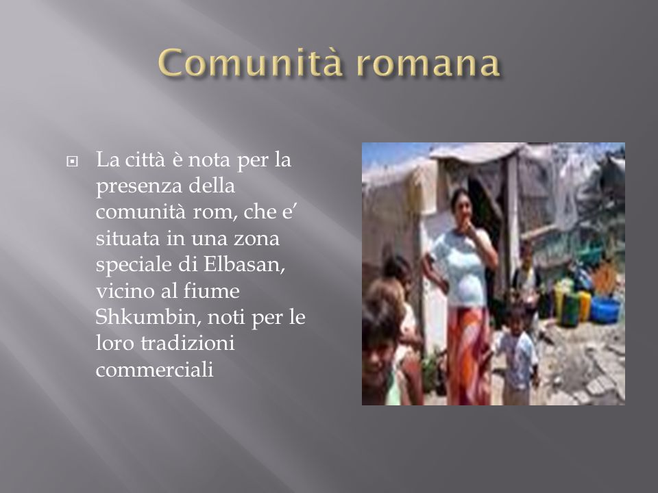 Comunità romana
