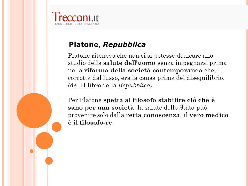Platone, Repubblica