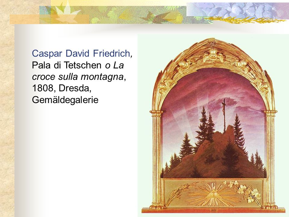 Caspar David Friedrich,