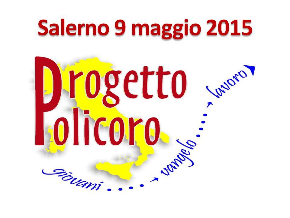 Salerno 9 maggio 2015