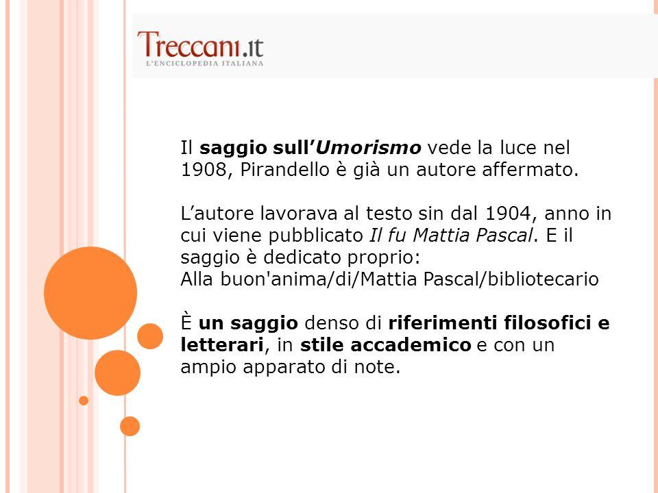 Alla buon anima/di/Mattia Pascal/bibliotecario
