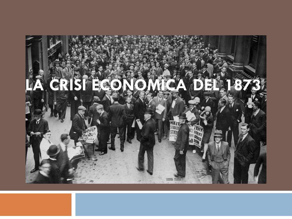 La crisi economica del 1873