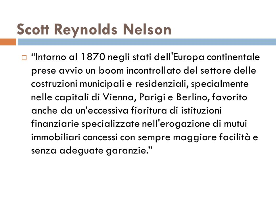 Scott Reynolds Nelson