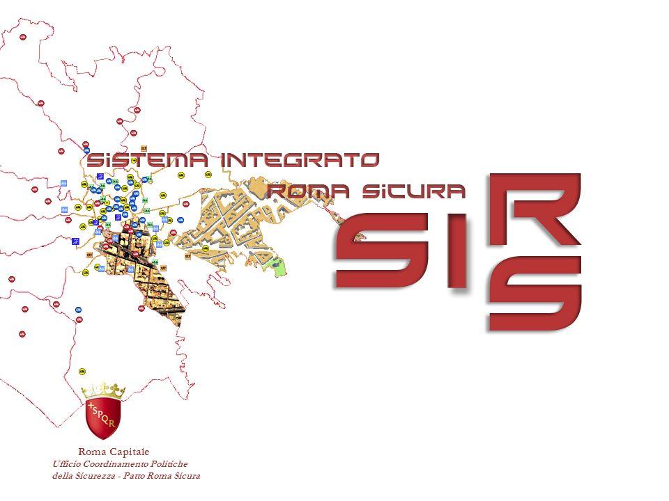 Roma Capitale Ufficio Coordinamento Politiche