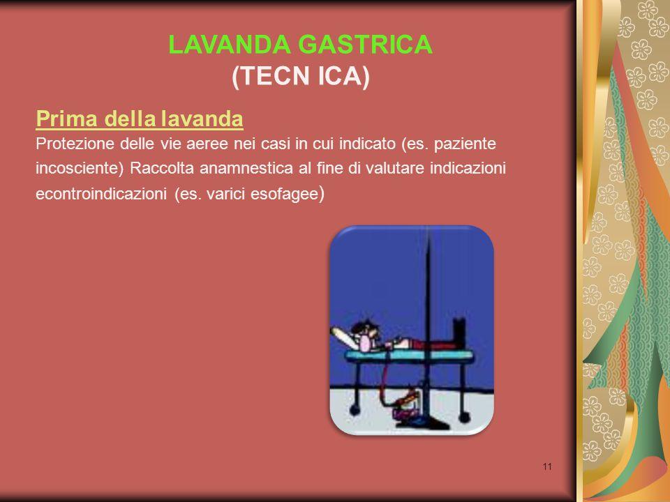 LAVANDA GASTRICA (TECN ICA)