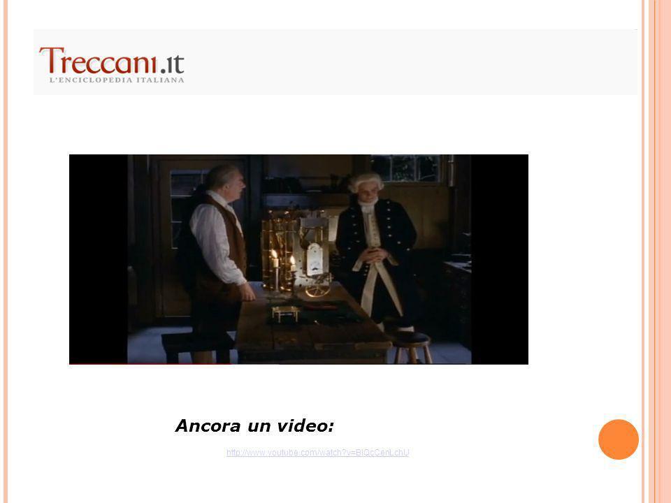 Ancora un video: http://www.youtube.com/watch v=BlQcCenLchU