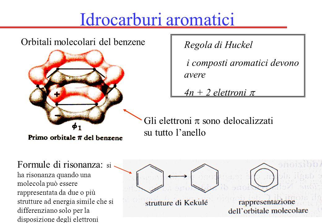 Idrocarburi aromatici