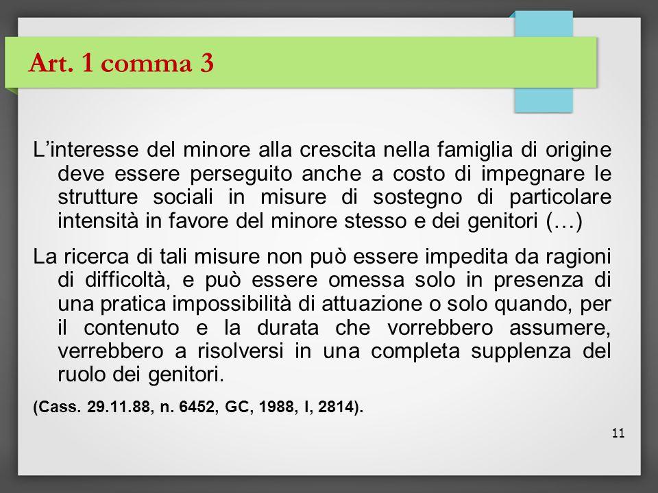 Art. 1 comma 3
