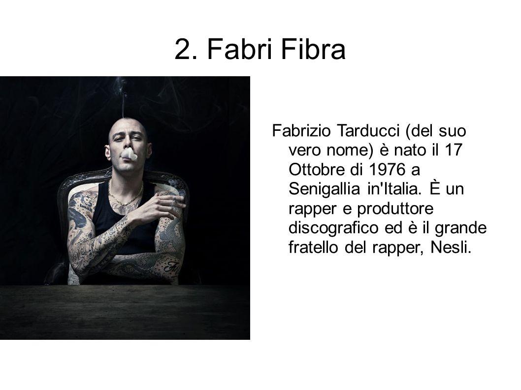 2. Fabri Fibra