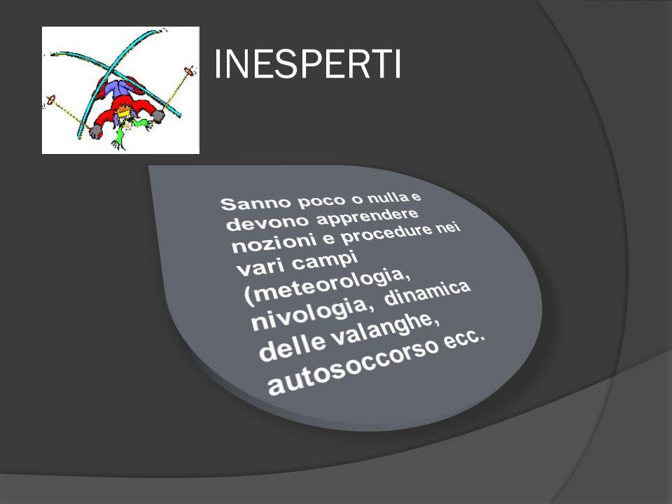 INESPERTI