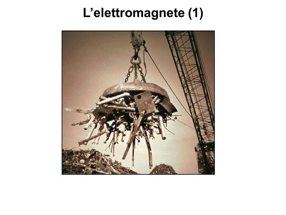 L'elettromagnete (1)