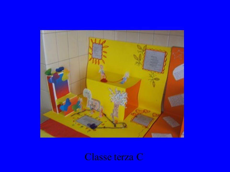 Classe terza C