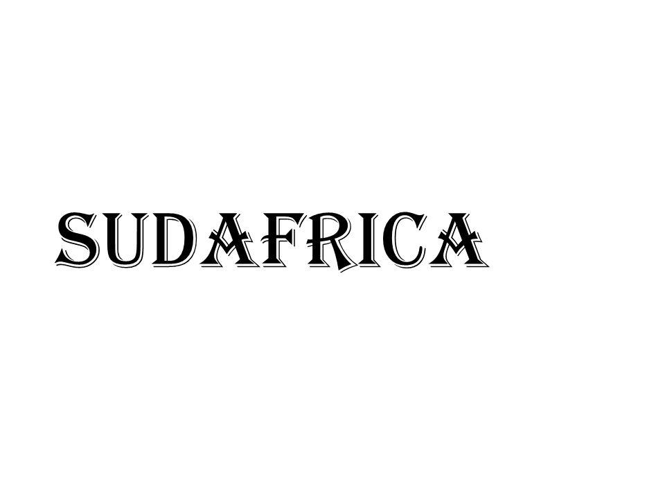 SUDAFRICA SUDAFRICA SUDAFRICA