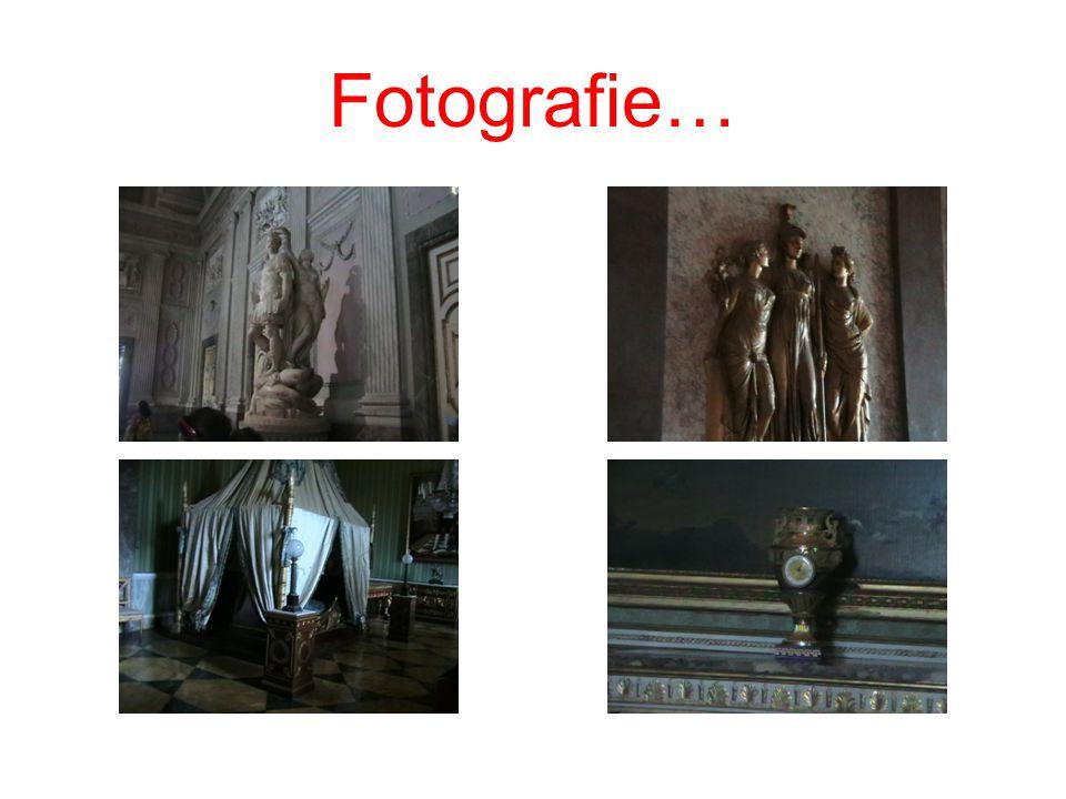 Fotografie…