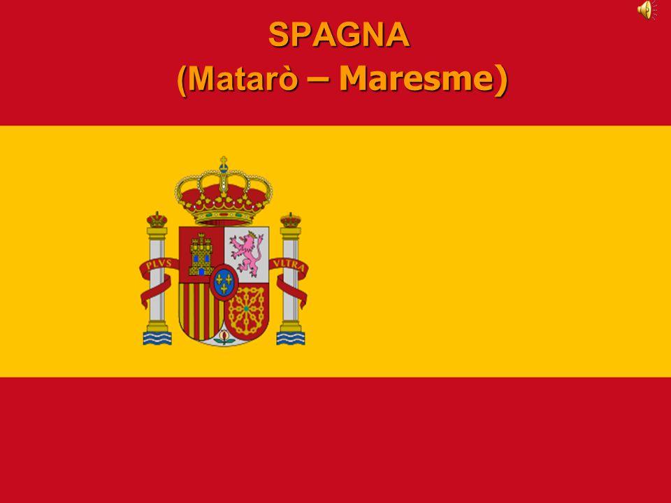 SPAGNA (Matarò – Maresme)