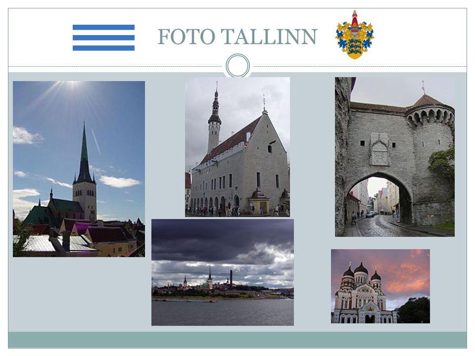 FOTO TALLINN