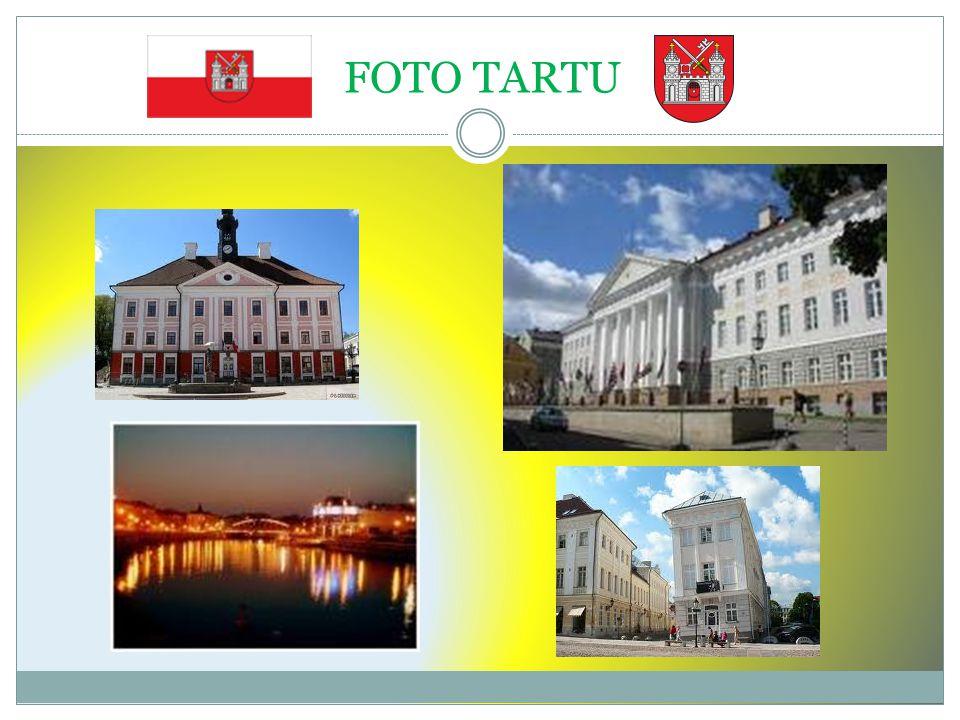 FOTO TARTU