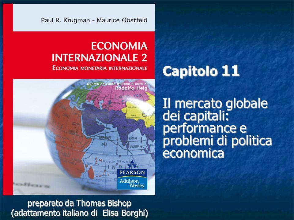 preparato da Thomas Bishop (adattamento italiano di Elisa Borghi)
