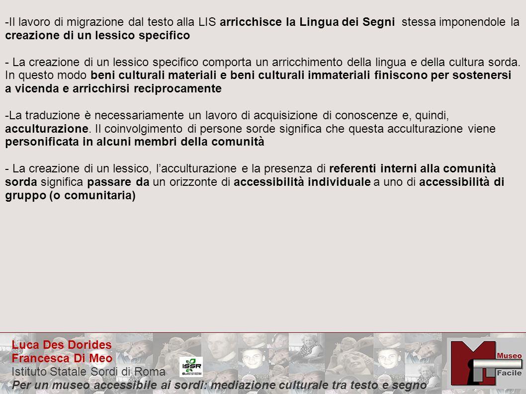 Istituto Statale Sordi di Roma