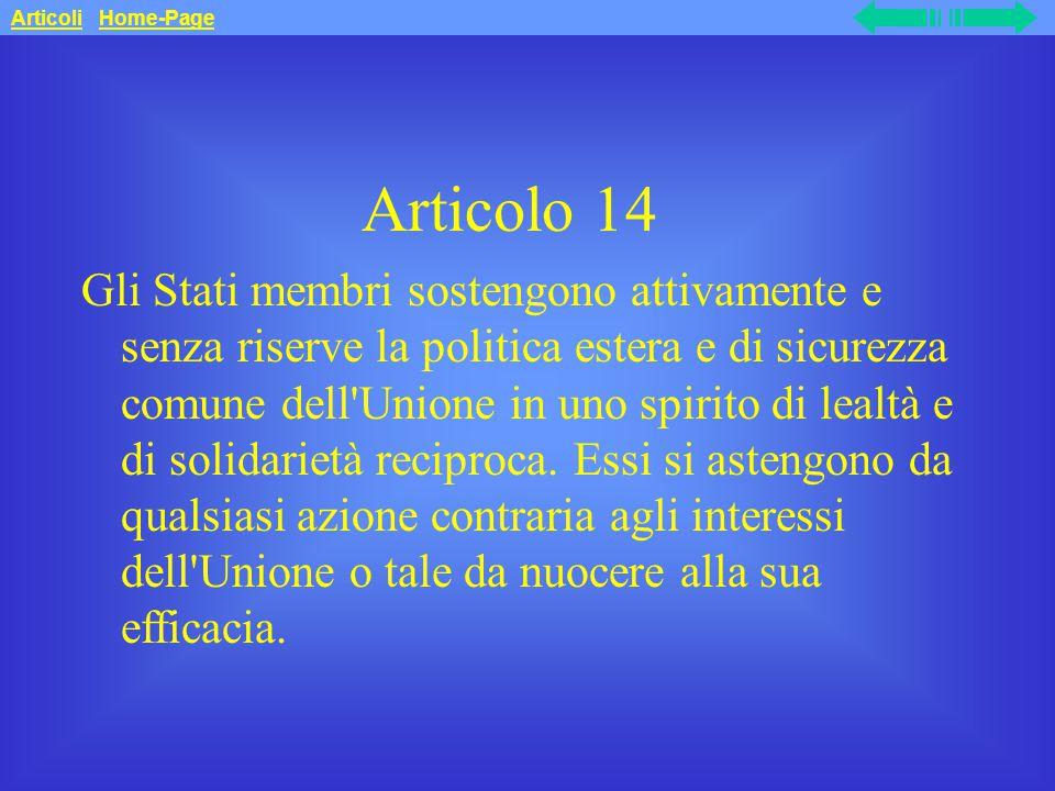 Articoli Home-Page Articolo 14.