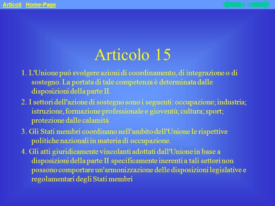 Articoli Home-Page Articolo 15.