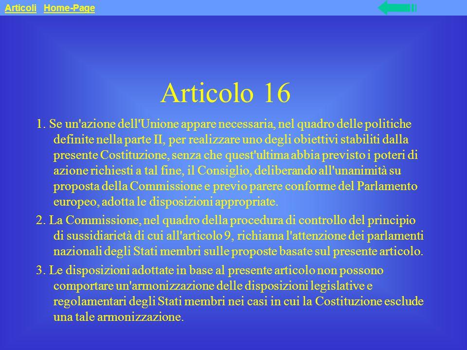 Articoli Home-Page Articolo 16.