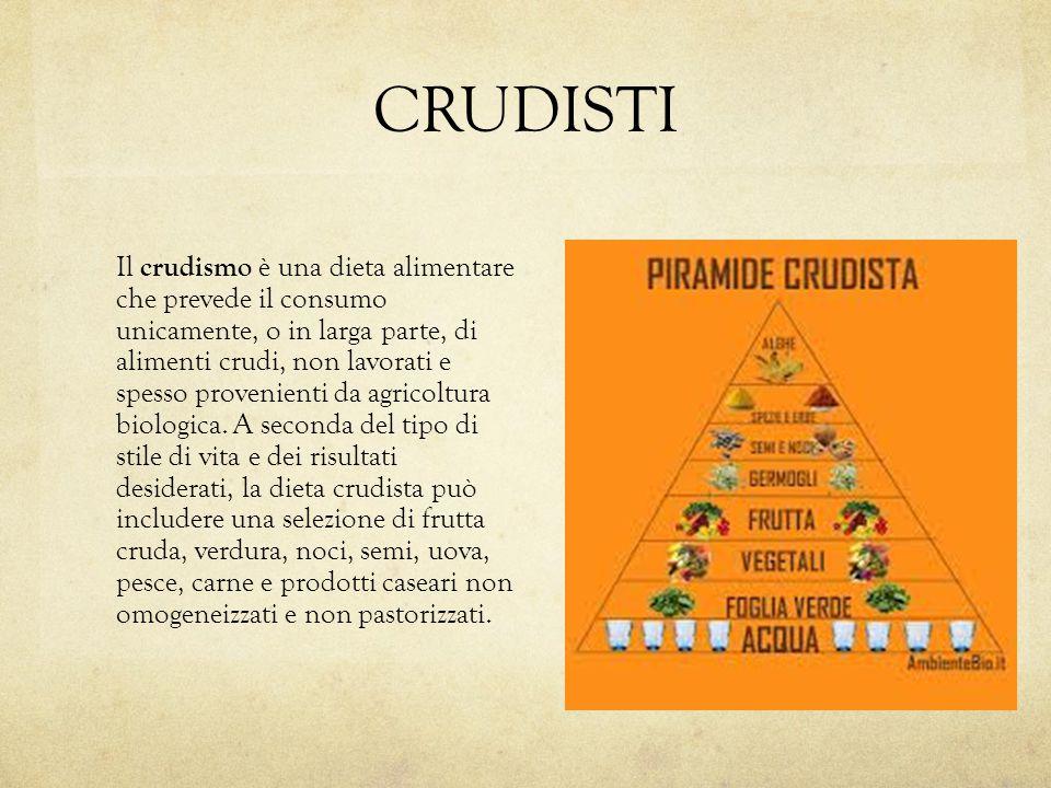 CRUDISTI
