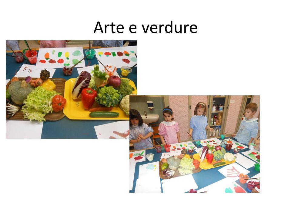 Arte e verdure