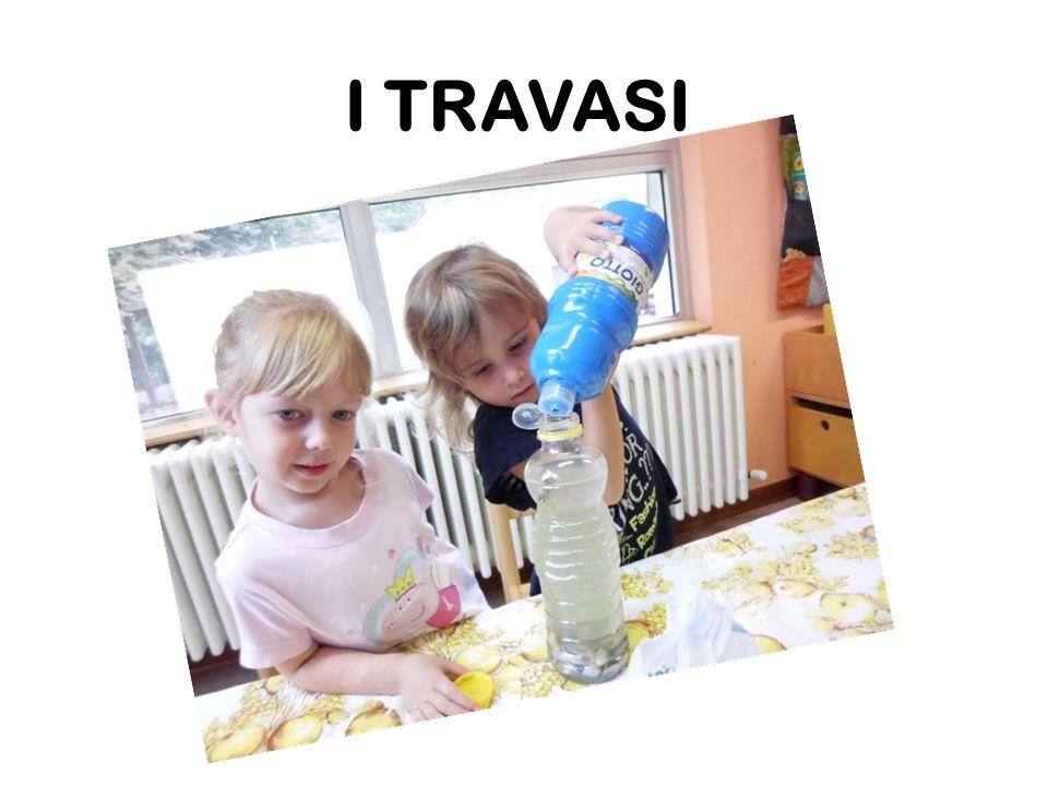 I TRAVASI
