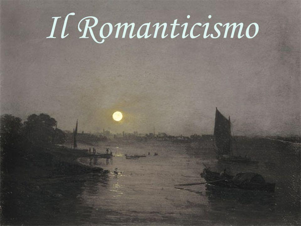 Il Romanticismo