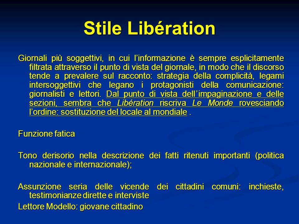 Stile Libération