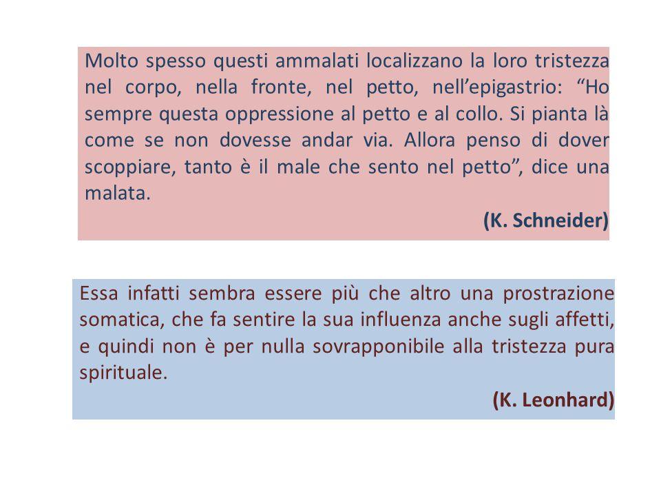 (K. Schneider) (K. Leonhard)