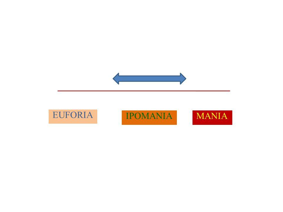EUFORIA IPOMANIA MANIA