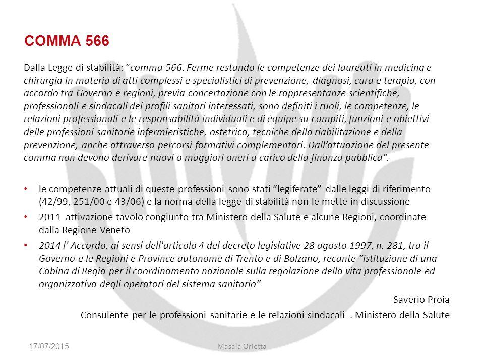 COMMA 566