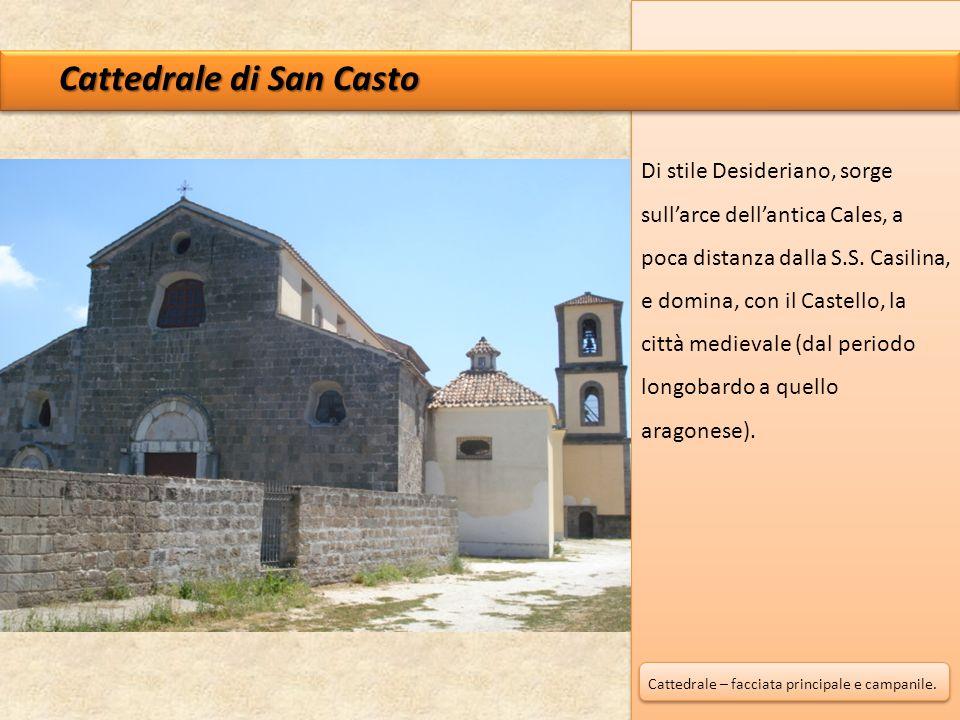 Cattedrale di San Casto