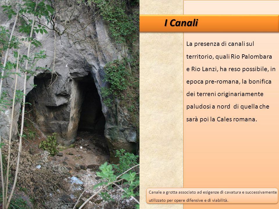 I Canali