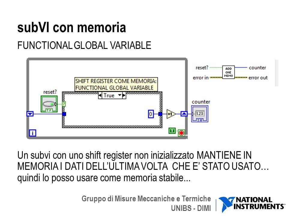 subVI con memoria