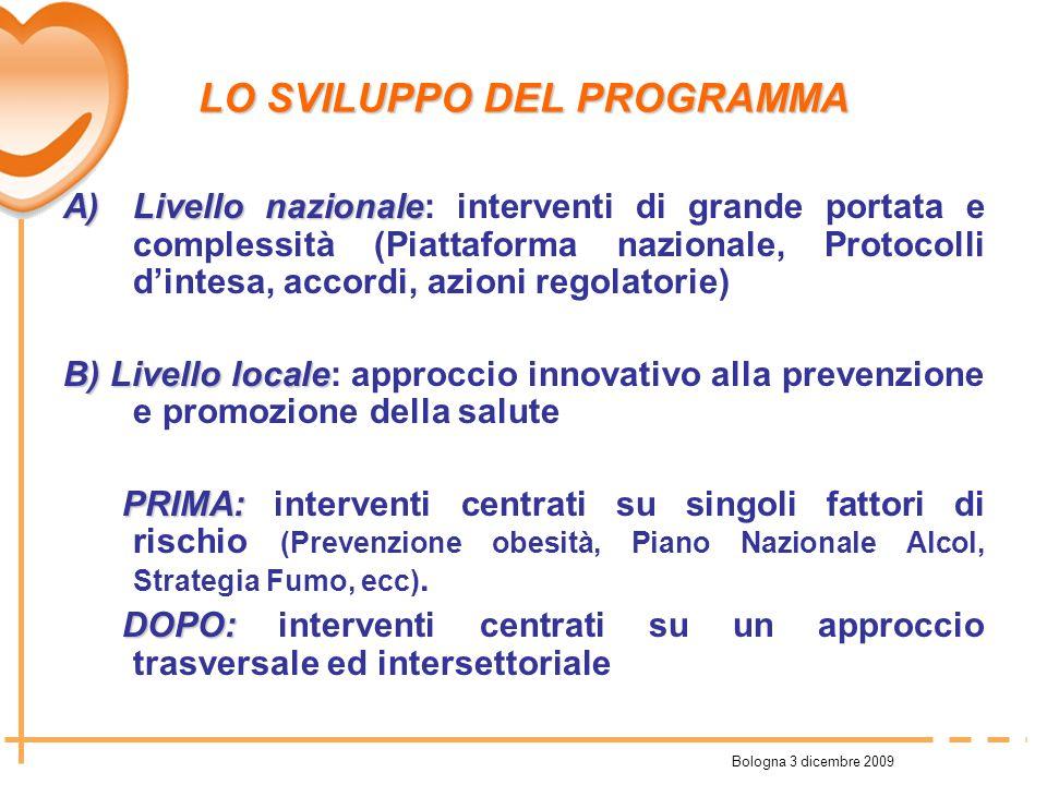 I PROTOCOLLI D'INTESA Atti istituzionali di condivisione di obiettivi tra Ministero e i suoi partner.