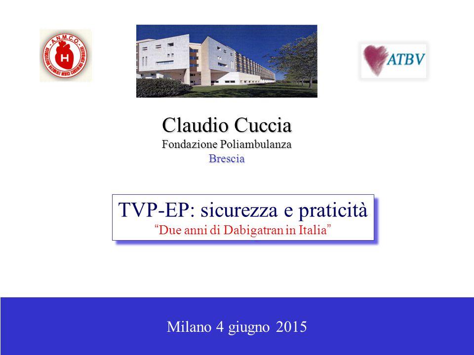 TVP-EP: sicurezza e praticità
