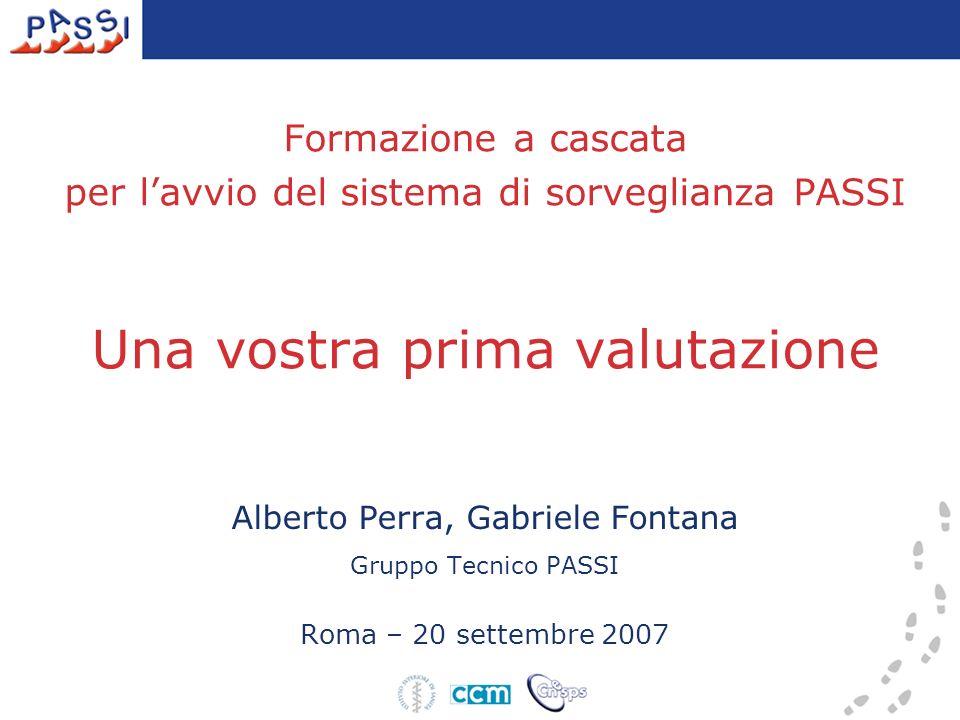 Alberto Perra, Gabriele Fontana