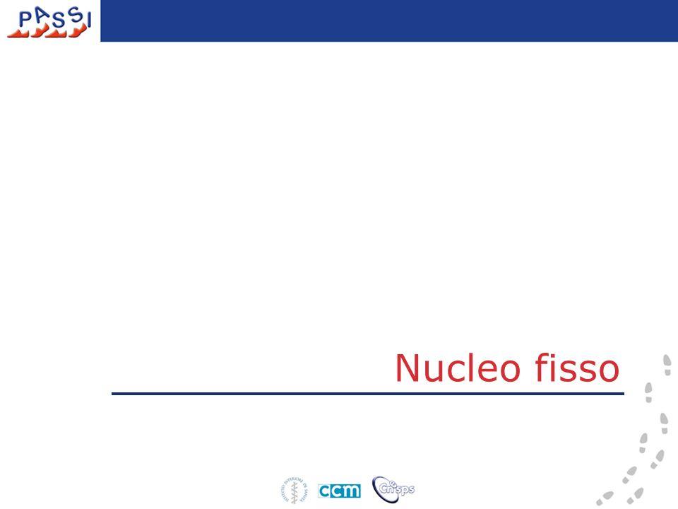 Nucleo fisso 6