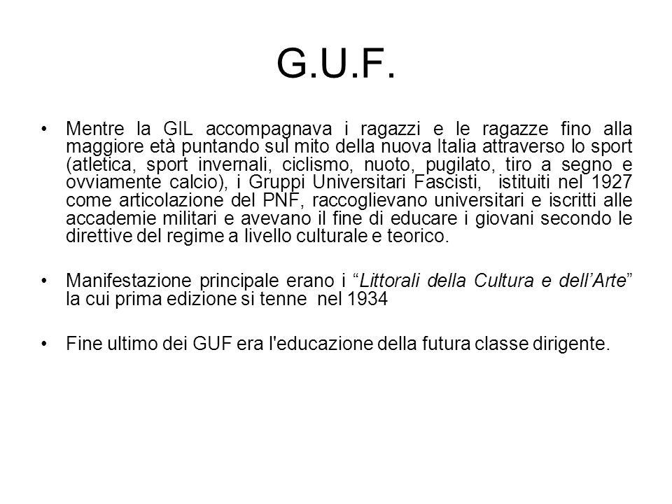 G.U.F.