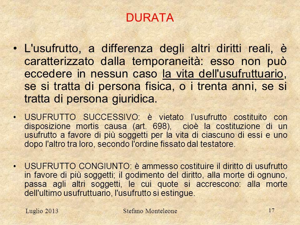 DURATA