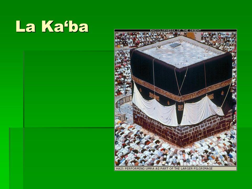 La Ka'ba