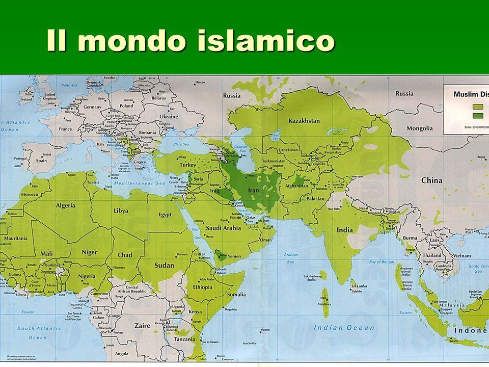 Il mondo islamico