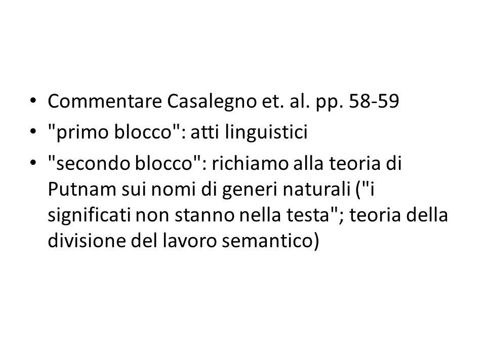 Commentare Casalegno et. al. pp. 58-59