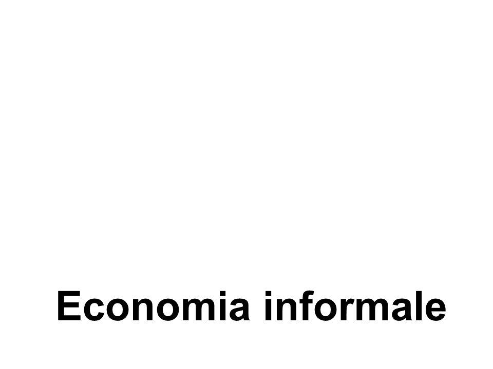 Economia informale