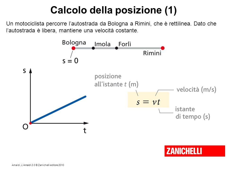 Calcolo della posizione (1)