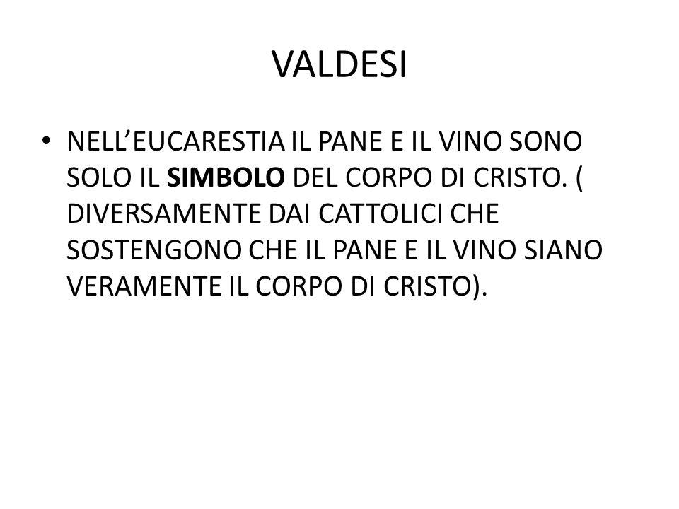 VALDESI