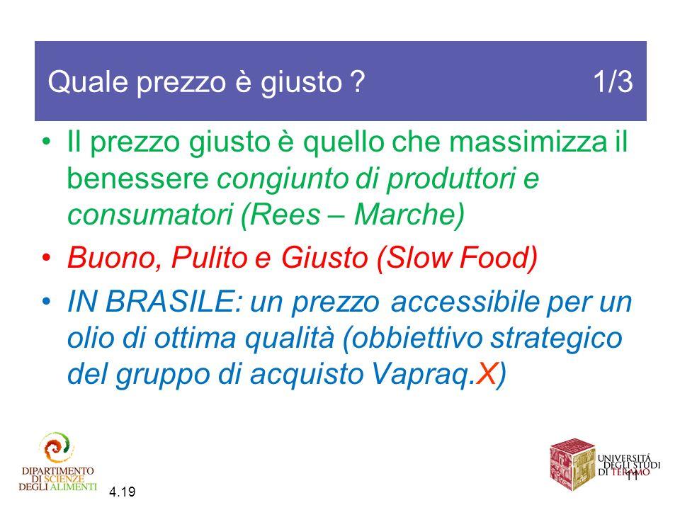 Buono, Pulito e Giusto (Slow Food)